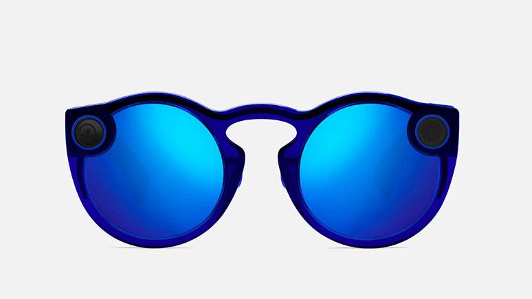 Yeni Spectacles duyuruldu