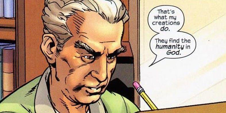 Thanos'u alt edebilecek kahramanlar! - Page 3