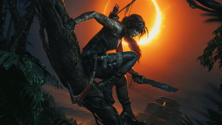 Shadow of the Tomb Raider tanıtıldı!