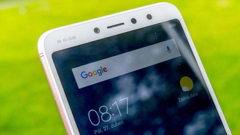 Xiaomi Redmi S2 detayları belli oluyor