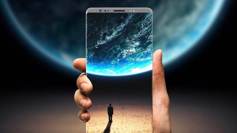 Samsung Galaxy S10 nasıl gözükecek?