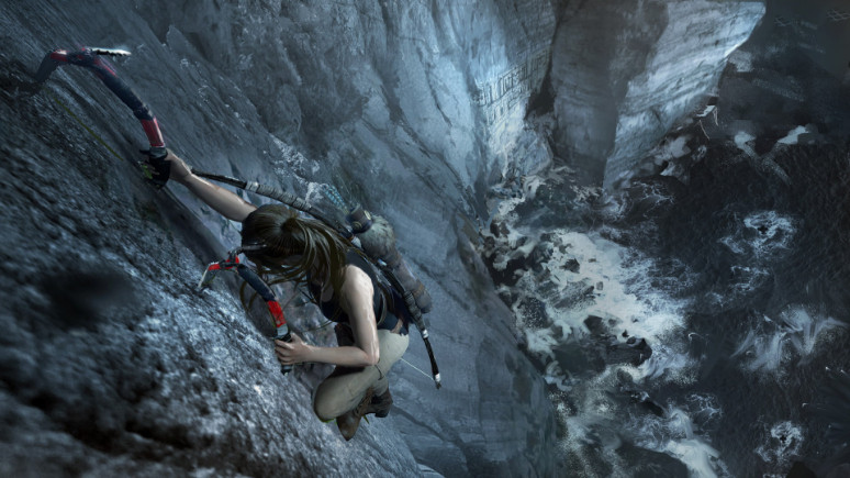 Shadow of the Tomb Raider NVIDIA desteği ile geliyor!
