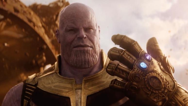 Türkiye'de Avengers Infinity War rekoru!
