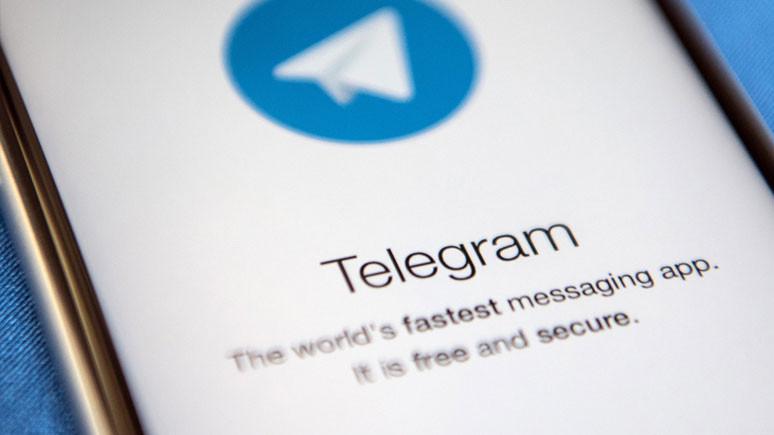 Telegram çöktü!
