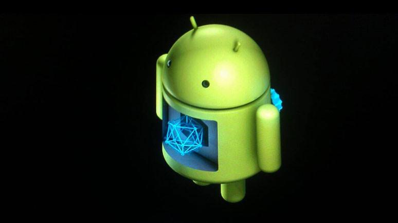 Android cihaz nasıl sıfırlanır?