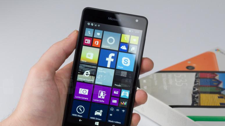 Microsoft, 2019'a kadar mobile destek verecek!