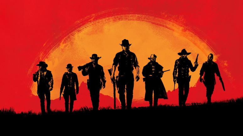 Red Dead Redemption 2'nin yeni fragmanı geliyor!