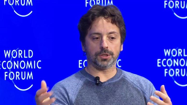 Sergey Brin de yapay zekaya karşı uyardı