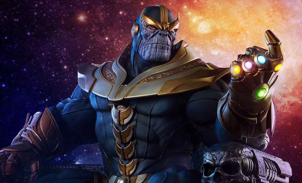 Avengers: Infinity War filmi, çizgi romanından çok farklı! - Page 3
