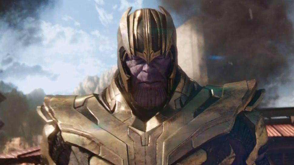 Avengers: Infinity War filmi, çizgi romanından çok farklı! - Page 4