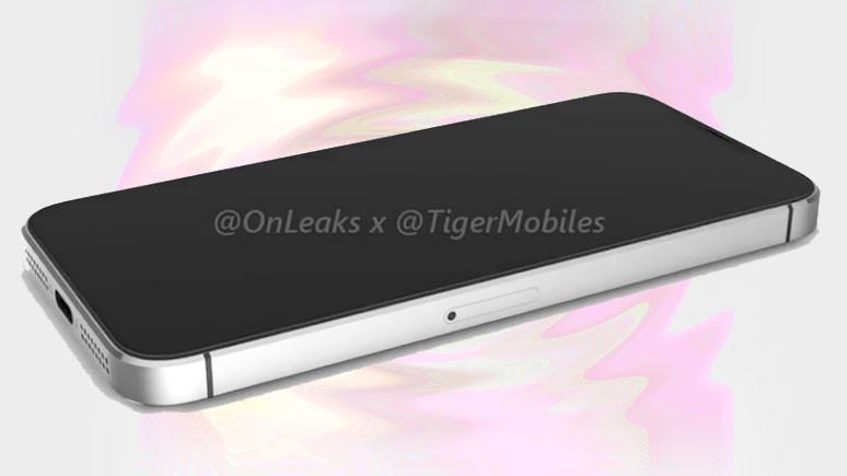 iPhone SE 2 böyle görünebilir