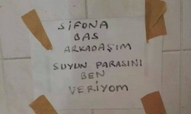 Türkiye'de çekilen birbirinden komik fotoğraflar! - Page 4
