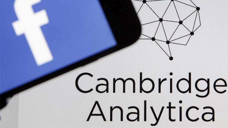 Cambridge Analytica kapanıyor!
