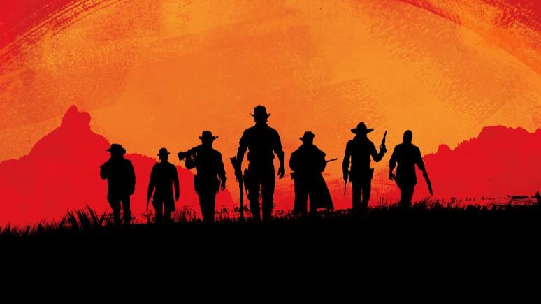 Red Dead Redemption 2'nin beklenen fragmanı yayınlandı!