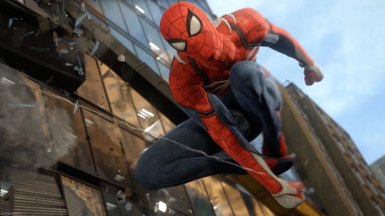 Spider-Man PS4 Türkçe dil desteği ile gelecek mi?