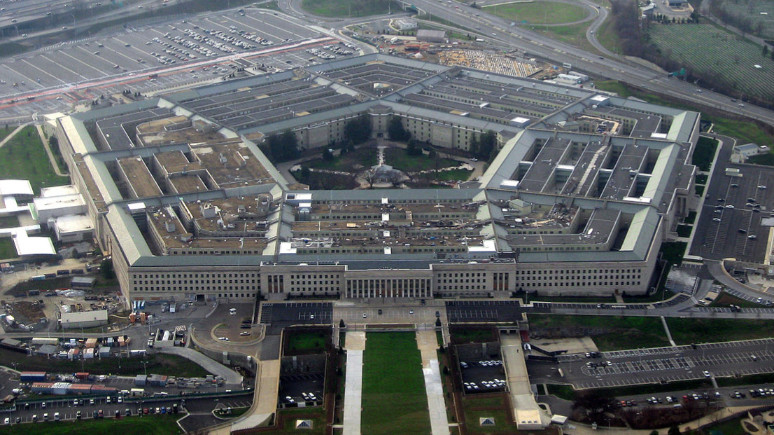 Pentagon'dan Huawei ve ZTE'ye darbe!