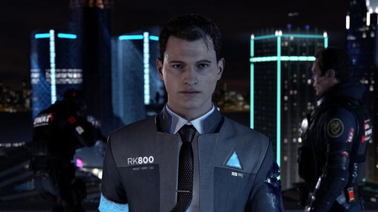 Detroit: Become Human'a zam geliyor!