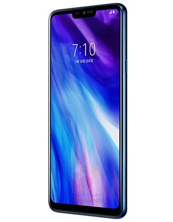 LG G7 ThinQ'in yeni görselleri geldi! - Page 4
