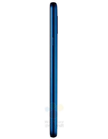 LG G7 ThinQ'in yeni görselleri geldi! - Page 3