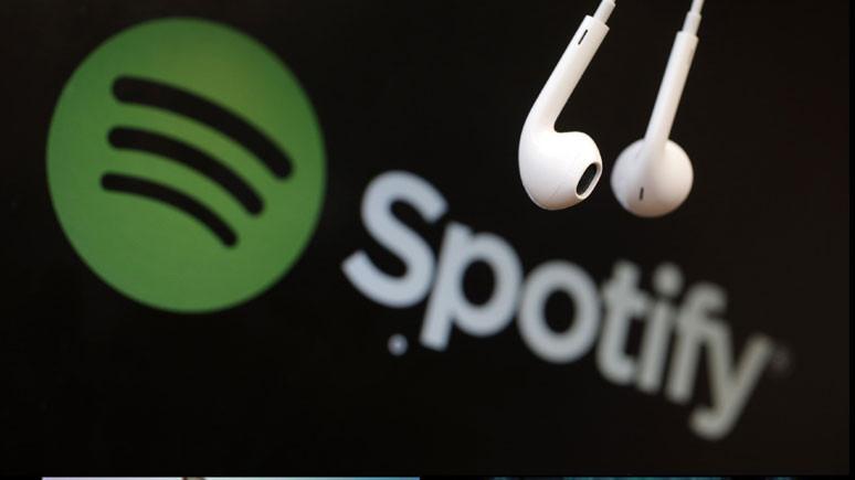 Spotify abone sayısını artırdı