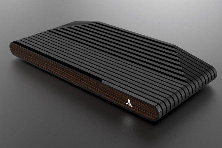 Atari efsanesi Ataribox ile geri dönüyor! - Page 1
