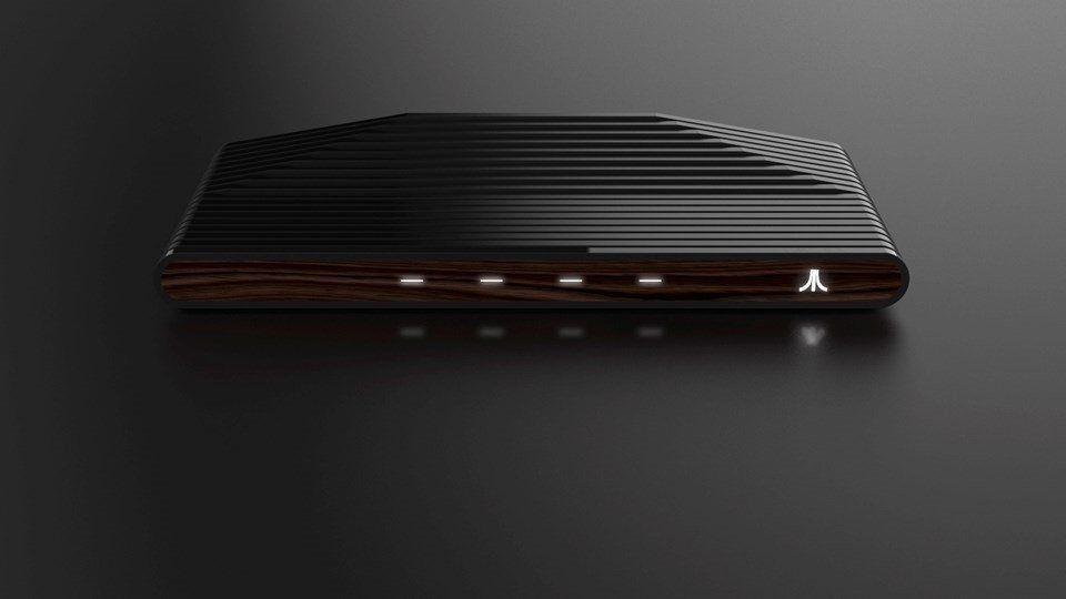 Atari efsanesi Ataribox ile geri dönüyor! - Page 2