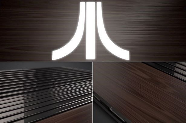 Atari efsanesi Ataribox ile geri dönüyor! - Page 3