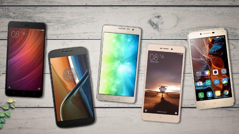 2018'in en çok satan akıllı telefonları belli oldu!
