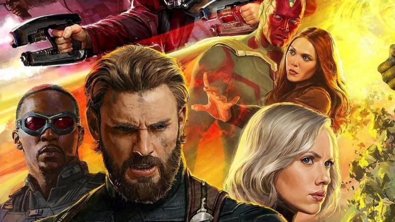Avengers: Infinity War senaristlerinden şok açıklama!