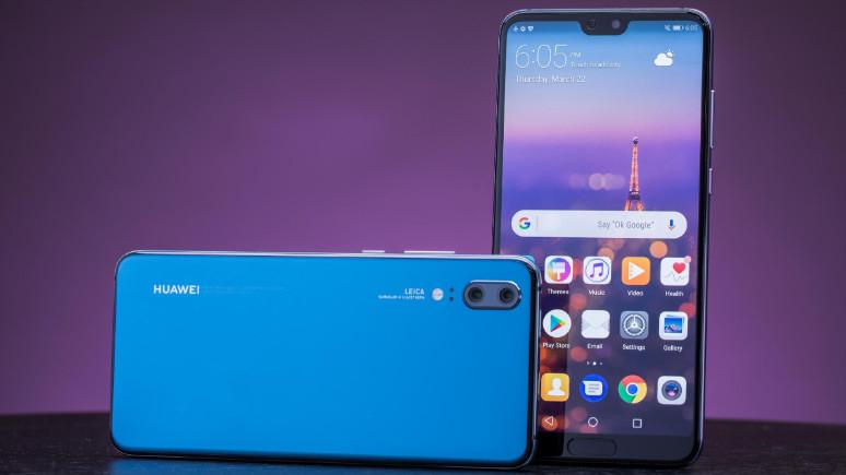 Huawei'den P20 ailesine özel garanti!