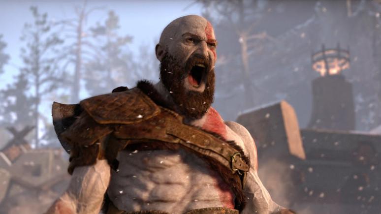 God of War'ın yeni güncellemesi neler sunacak?