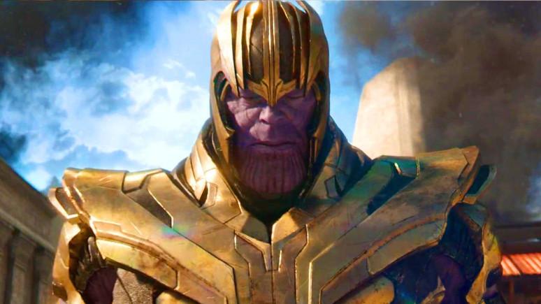 Thanos Fortnite'a konuk oluyor!