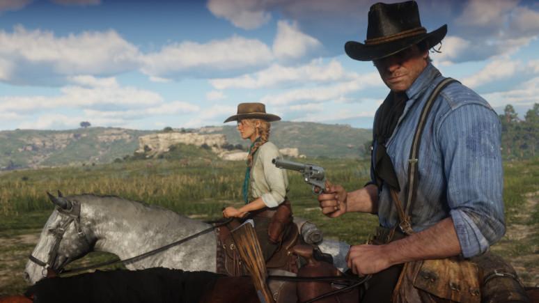 Red Dead Redemption 2 kaç yıldır geliştiriliyor?