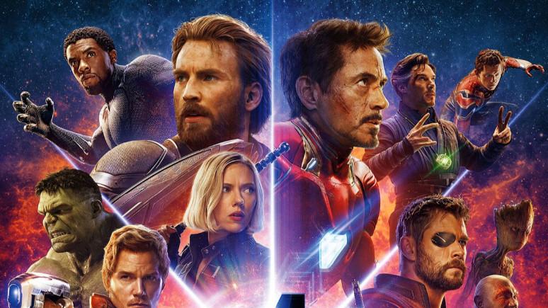 Avengers Infinity War'un alternatif bir sonu var!