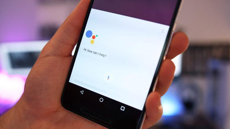 Google Asistan Türkçe öğrendi