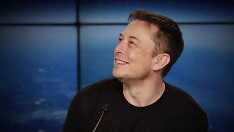 Elon Musk'tan şeker gibi proje