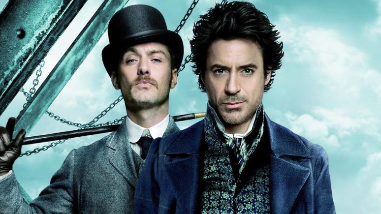 Yeni Sherlock Holmes filminin vizyon tarihi duyuruldu!