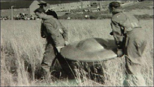 İngiltere'nin uzun yıllardır sakladığı UFO belgeleri! - Page 2