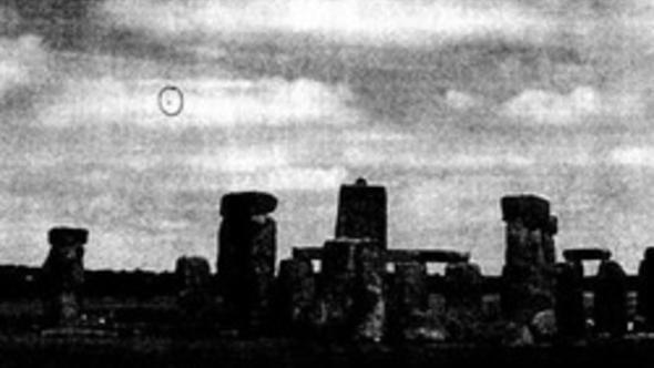 İngiltere'nin uzun yıllardır sakladığı UFO belgeleri! - Page 4