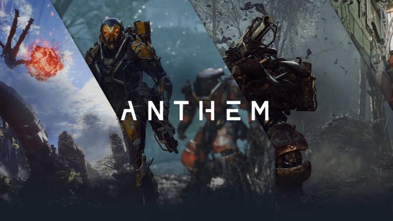 Anthem'in ne zaman geleceği belli oldu!