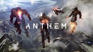Bioware'in sınırları zorlayan oyunu: Anthem! - Page 1