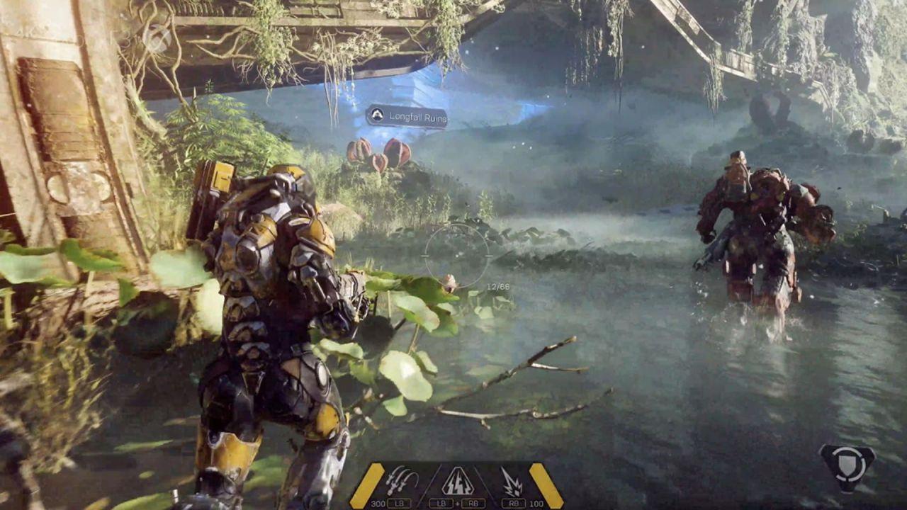Bioware'in sınırları zorlayan oyunu: Anthem! - Page 4