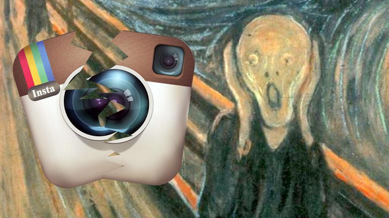 Instagram neden açılmıyor? Çöktü mü?