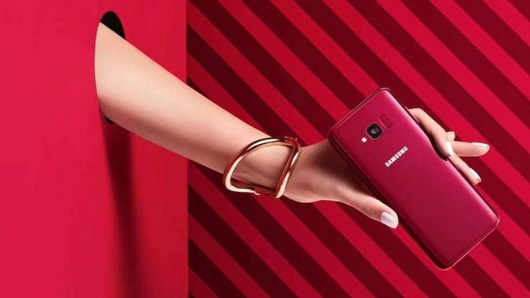Samsung Galaxy S8 Lite yüzünü gösterdi