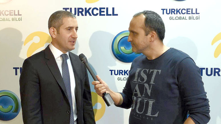 Turkcell Global Bilgi Anadolu'ya yatırıma devam ediyor