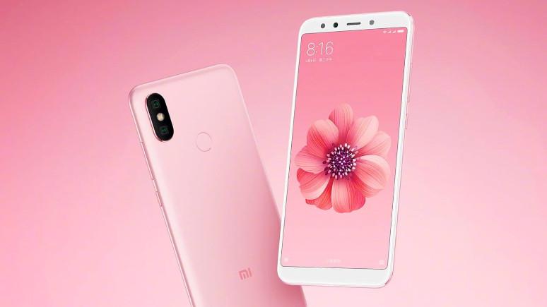 Xiaomi Redmi S2 resmi olarak tanıtıldı!