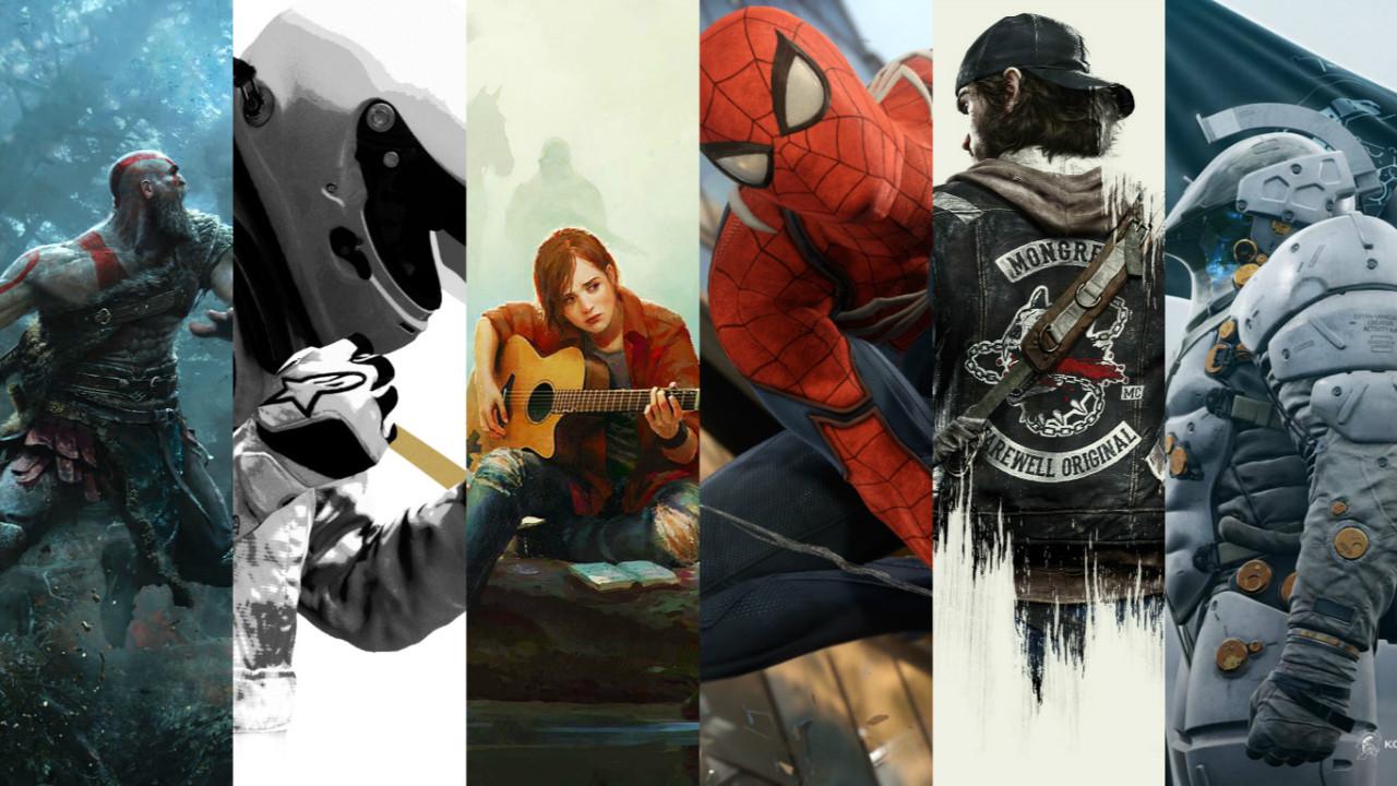 Sony'nin E3 planları sızdı!