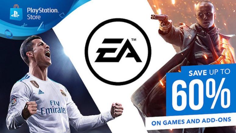 PlayStation Store'da hafta sonu indirimleri başladı!