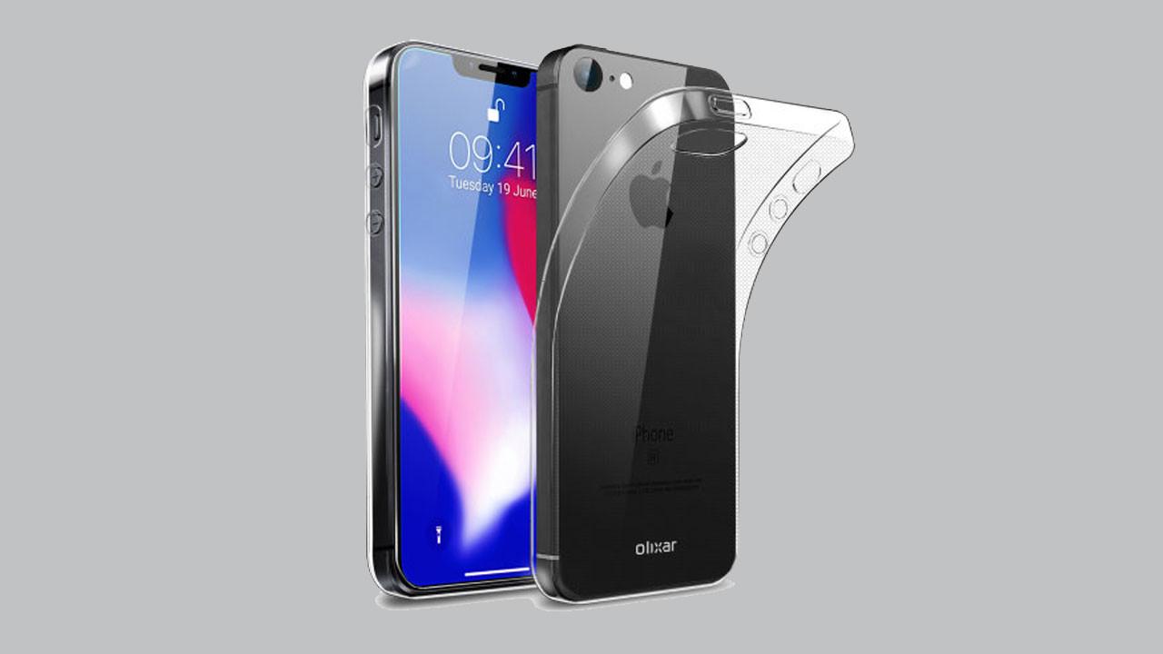 iPhone SE (2018) geliyor