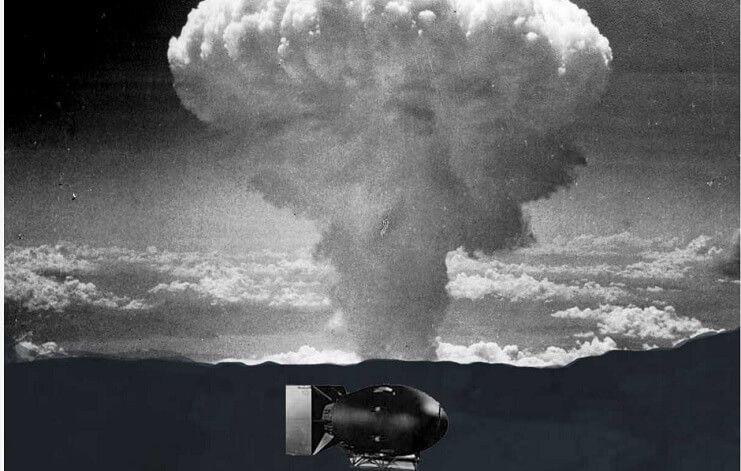 Dünyanın en ölümcül silahları: Nükleer bombalar! - Page 1